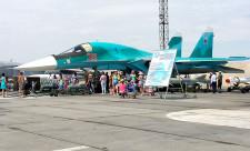 про Морозовск, ВВС, в Морозовске, проМорозовск