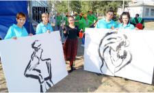 Морозовские новости культуры, Ростовская обл, про Морозовск,