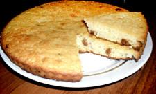 Морозовские рецепты, Манник с изюмом, про Морозовск