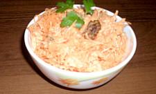 Морозовские рецепты, салат Восторг, про Морозовск