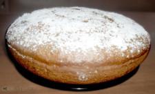 про Морозовские рецепты, сметанный пирог, кулинария