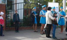 Морозовский светофор, Ростовская область, проМорозовск