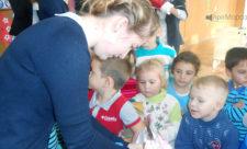 Знаменская школа Морозовский район Ростовская область