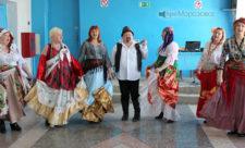 Масленица в Морозовском районе, Парамонов, Ростовская область